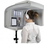 Isovox Mobile Vocal Booth V2