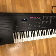 E-mu Emax II / Sampler Emu