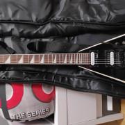 Vendo guitarra Jackson Js32+Funda