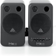 Monitores Behringer MS16