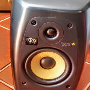 Monitores de estudio KRK VXT6