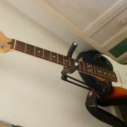 Fender Stratocaster Mexico 1994 Sunburst