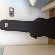 SKB para guitarra eléctrica