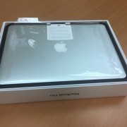 "Macbook Pro 13"" Retina Core i7 a 3 Ghz"