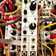 Eurorack modular: intellijel uvca