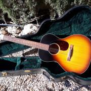 Guitarra acustica Martin 00L 17 Whiskey sunset w/cs