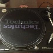 Vendo: Technics SL-1210 MK5