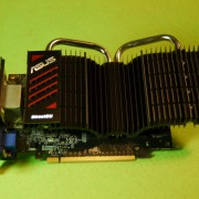 Tarjeta Gráfica Nvidia GT640 2 GB SIlent