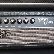 Fender Vibro Champ xd Head.