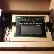 Roland TB-3 Touch Bassline  sintetizador