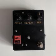 Analog Delay ThunderTomate