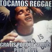 Se buscan Músicos de Reggae