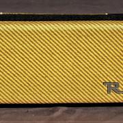Pedalboars Serie Go2 (Rox in a Box)