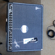 Fender Twin reverb gb (2017)
