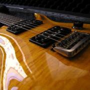 Guitarra Ibanez Artfield
