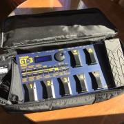 Pedalera para Guitarra BOSS GT-3