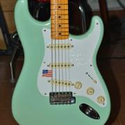 Fender strat vintage 57