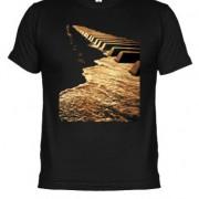 Camisetas, sudaderas y regalos con pianos