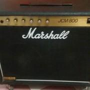 cambio marshall jcm 800 50w 4104 2x12 de los 80