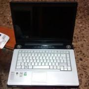 o cambio Portatil laptop Toshiba Satellite A210-11T