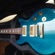 Gibson LP Standar DC Lite del 99