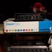 Tarjeta TC electronic Impac twin
