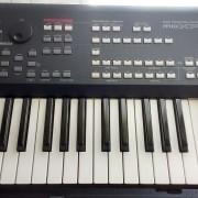 Yamaha moxf6 con flash rom 1024 mb
