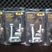 Soportes Microfono CAD DSM-1