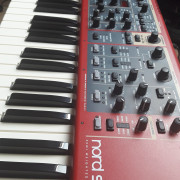 VENDO NORD STAGE 2 SW 73 + EXTRAS
