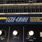 KORG EX-800   REBAJA esta semana!!!