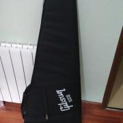 Funda guitarra Gibson deluxe