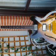 Gibson ES 335 DOT  - 1991