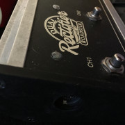 Mesa Boogie Roadster Combo 2x12 + flightcase
