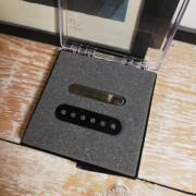 Fender telecaster Noiseless Pickups