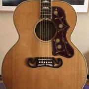 Gibson SJ 200 Standard 2010. Rebajada