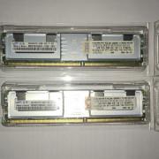 MEMORIA RAM MAC PRO 8GB DDR2 PC2 ECC 667