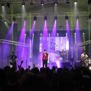 Sonorización de artistas, orquestas y todo tipo de eventos