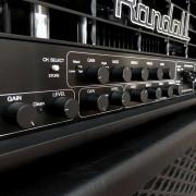 Randall V2 con CAB Randall XL Mint Ultima Rebaja