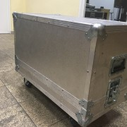 Flight case 75x45x40