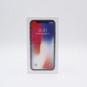 iPhone X de 64GB Space Gray NUEVO precintado E323869