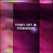 Man On A Mission busca cantante