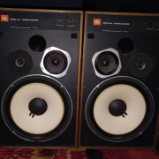 Monitores JBL 4312 Studio Monitor