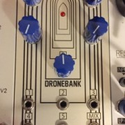 Snazzy Fx Drone Bank Eurorack