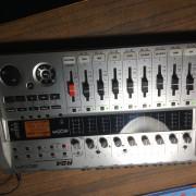 Zoom R24 Grabador, Interface, sampler. Grabadora 8 Pistas