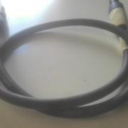 Cable Mono Bridge Klotz Neutrik para Ampeg SVT PRO