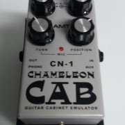AMT CHAMALEON CN 1  SPEAKER SIMULATOR