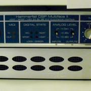 RME Multiface II + HDSPE Pci Express