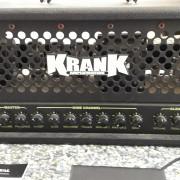 Amplificador de guitarra KRANKENSTEIN Dimebag Darrell