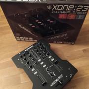 Mesa de mezclas Allen & Heath XONE 23