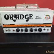 Amplificador Orange Dual terror